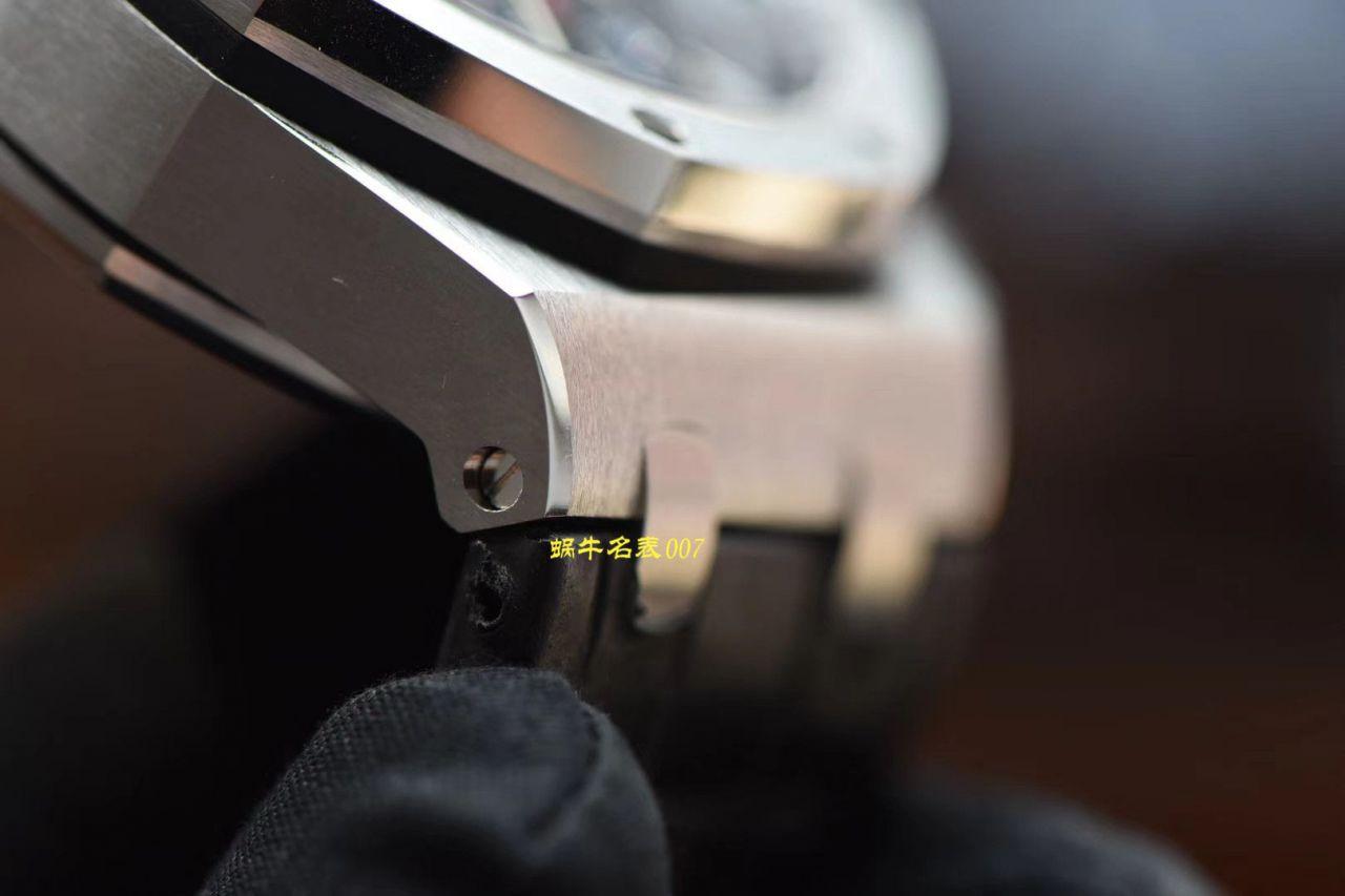 【JF厂官网复刻手表】Audemars Piguet爱彼皇家橡树离岸型系列26412PT.OO.A002CR.01腕表 / AP170