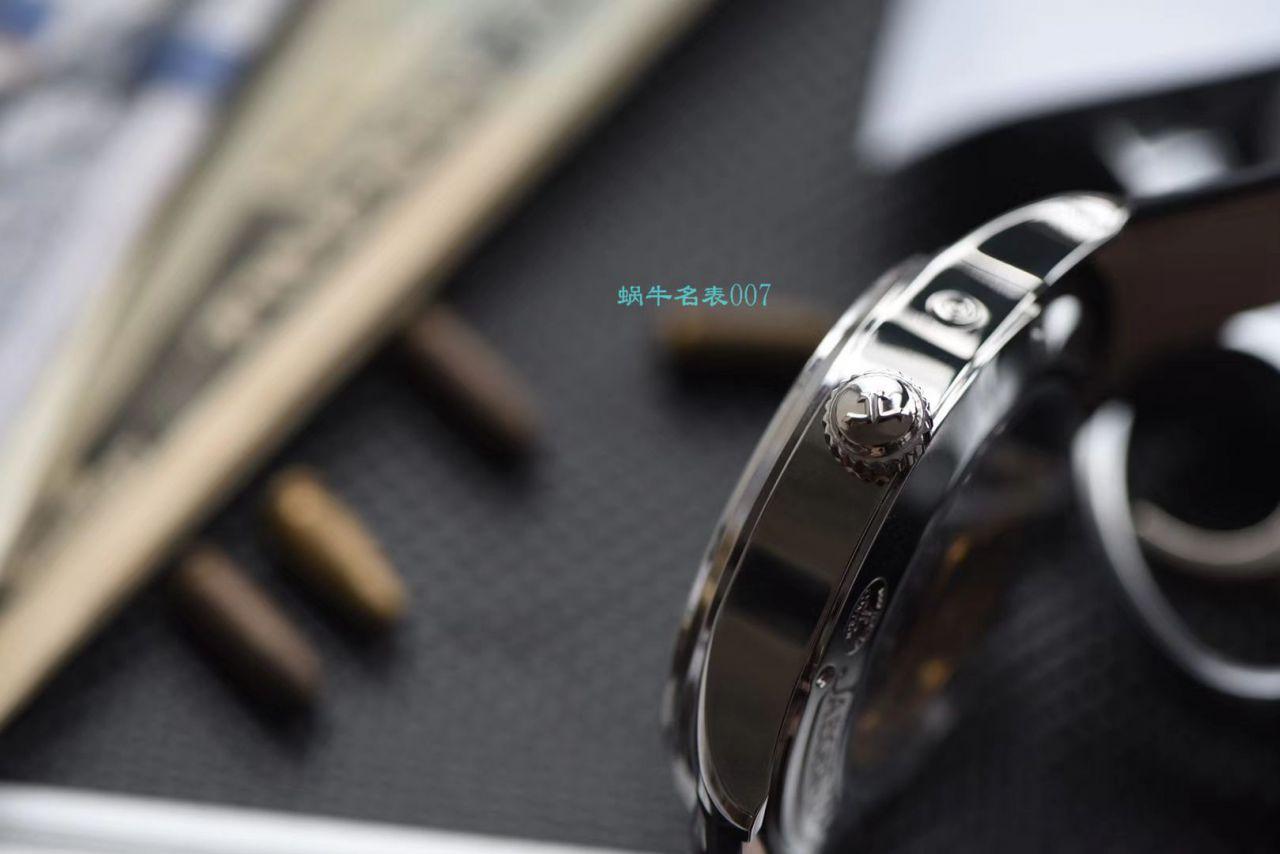 【ZF厂复刻手表价格】积家大师系列地理学家Q1428421腕表 / JJ151