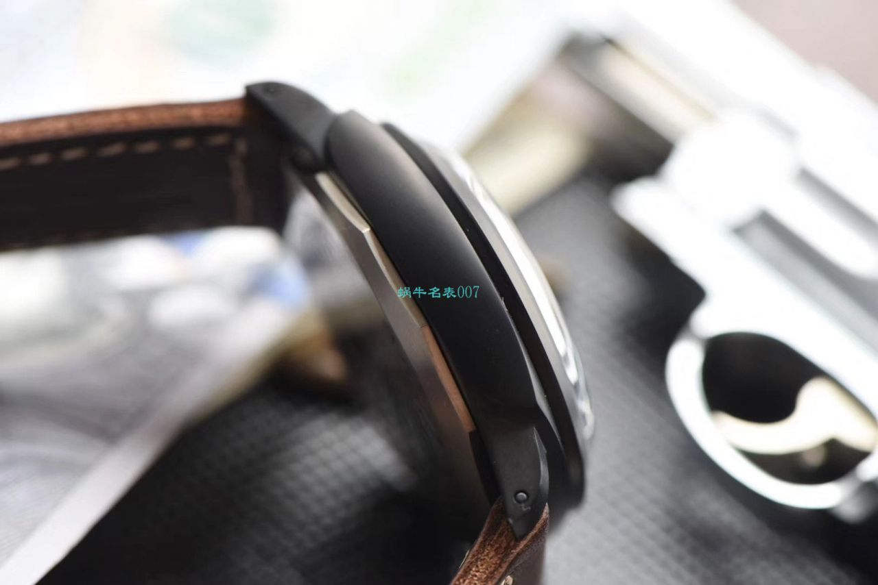 【XF厂沛纳海复刻手表】Panerai沛纳海特别版腕表系列PAM00617腕表 / XFPAM617