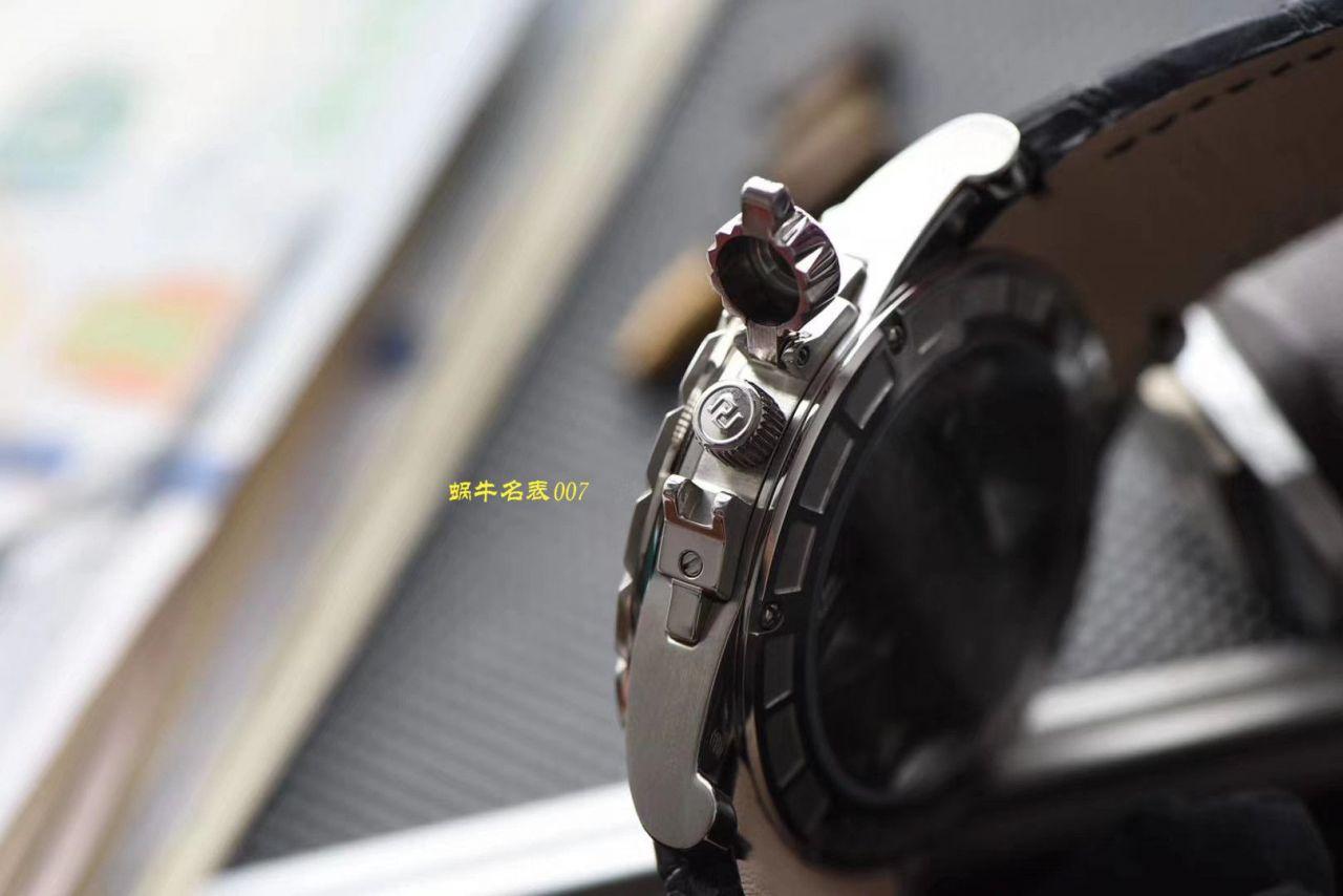 爱马仕女表独家实拍 鳄鱼皮H系列 中号爱马仕HEURE H系列W036819WW00腕表 / HH03