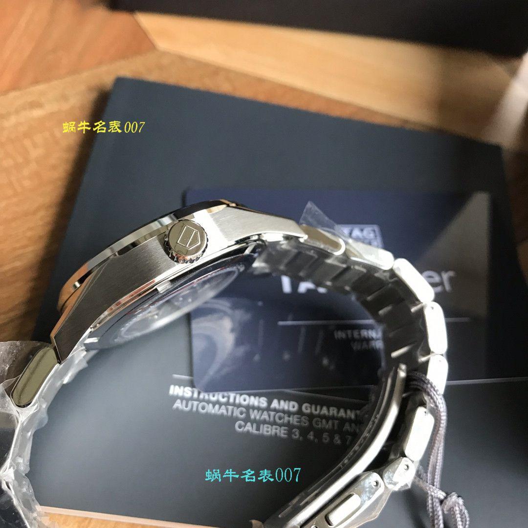 【渠道原单】泰格豪雅卡莱拉系列WAR201E.BA0723腕表 / TG069