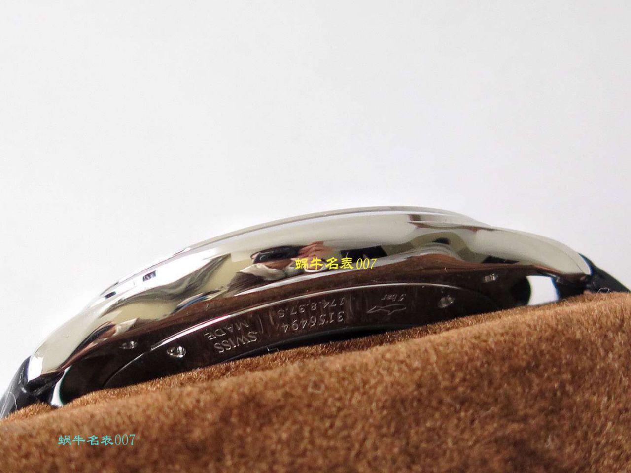 【视频评测JF厂官网复刻手表】爱彼皇家橡树系列26510OR.OO.1220OR.01陀飞轮腕表 / AP168