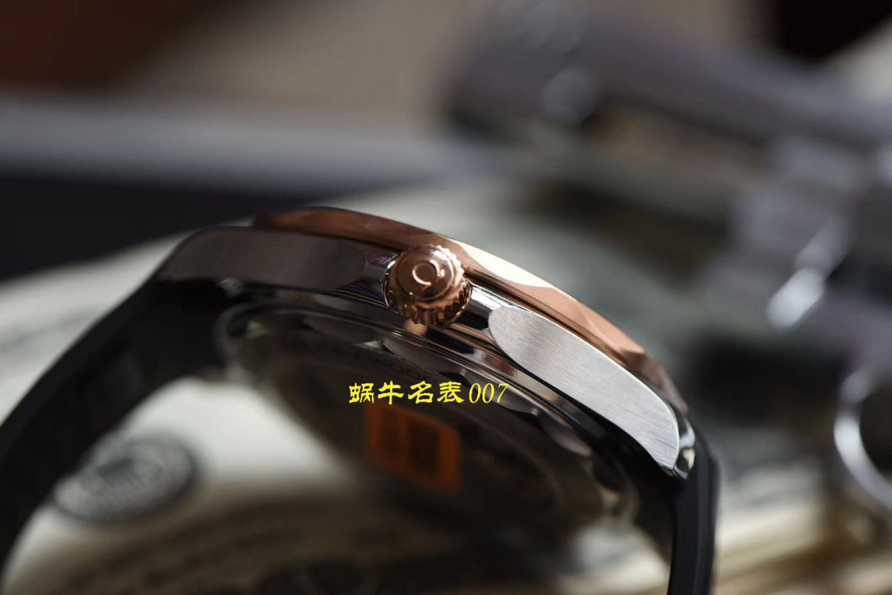 【VS厂复刻表怎么样】欧米茄海马系列210.22.42.20.01.002腕表 / M392