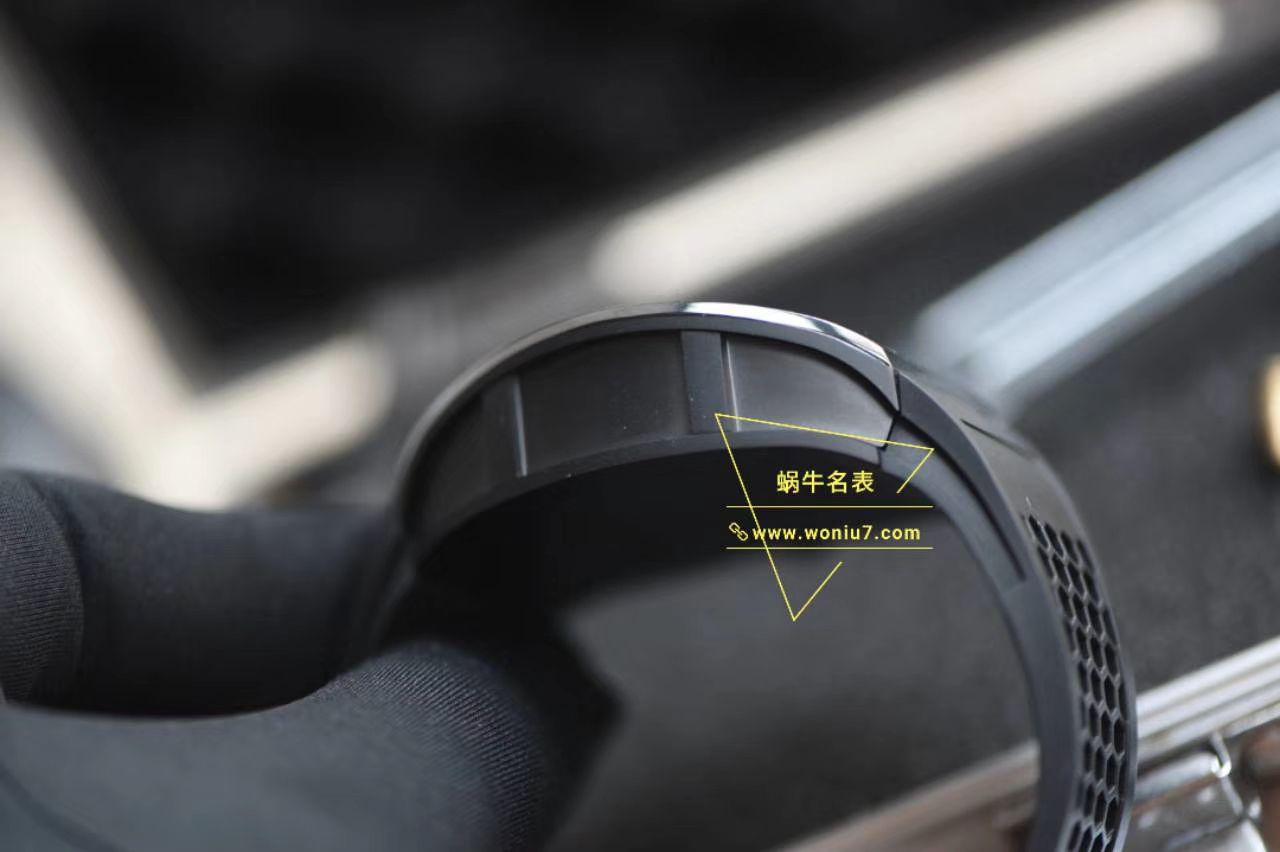 RICHARD MILLE(理查德米勒)里查德米尔男士系列RM 027 TOURBILLON RAFAEL NADAL腕表 / RM 027