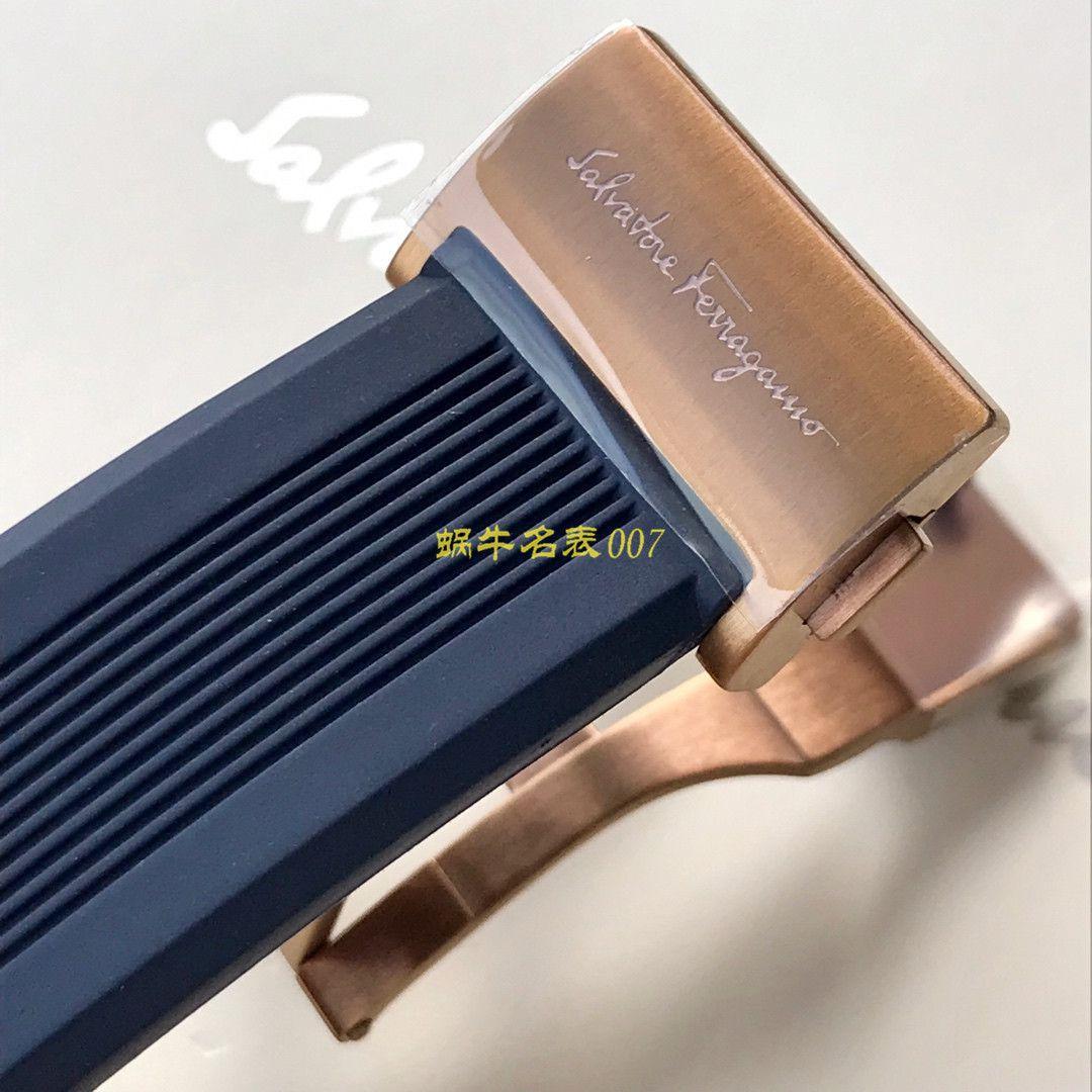 【渠道原单】菲拉格慕Ferragamo ,复古铜色电镀搭配土豪金,菲拉格慕专柜同步上市 / Ferrag07