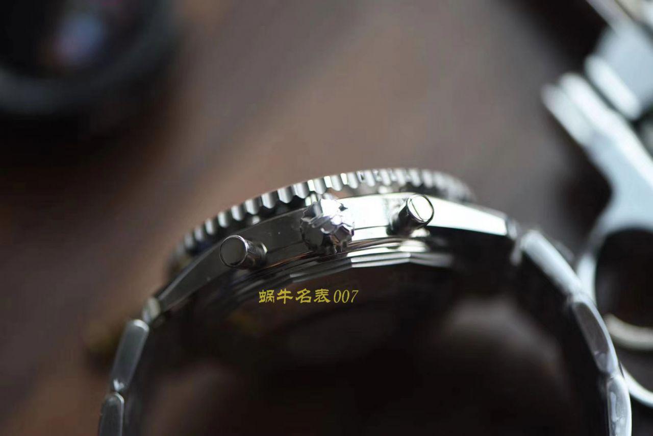 """【JF厂1:1精仿手表】百年灵航空计时系列""""太阳的后裔""""AB044121/BD24/443A腕表 / BL020"""