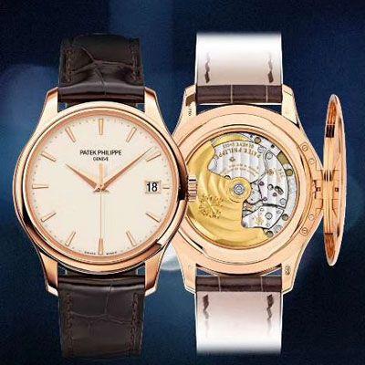 【ZF厂PATEK PHILIPPE复刻手表】百达翡丽古典表系列5227R-001腕表价格报价