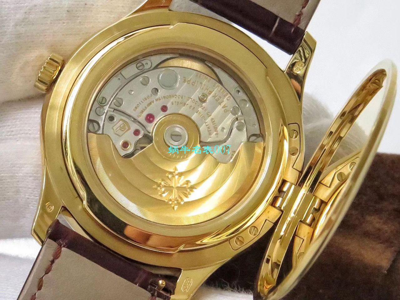 【ZF厂复刻手表】百达翡丽古典表系列5227J-001腕表 / BD278