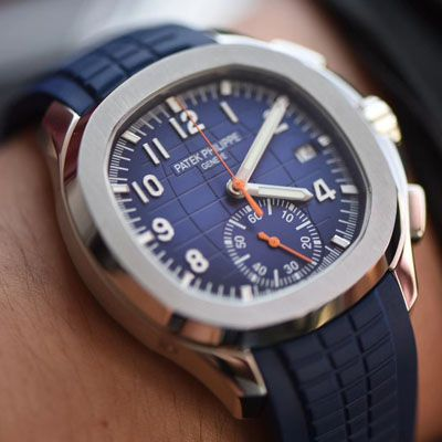 【YL厂PATEK PHILIPPE复刻手表】百达翡丽手雷AQUANAUT系列5968A-001腕表价格报价