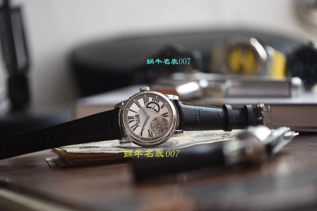 【JB厂Roger Dubuis复刻手表】罗杰杜彼HOMMAGE(致敬系列)系列RDDBHO0578腕表 / LJ033