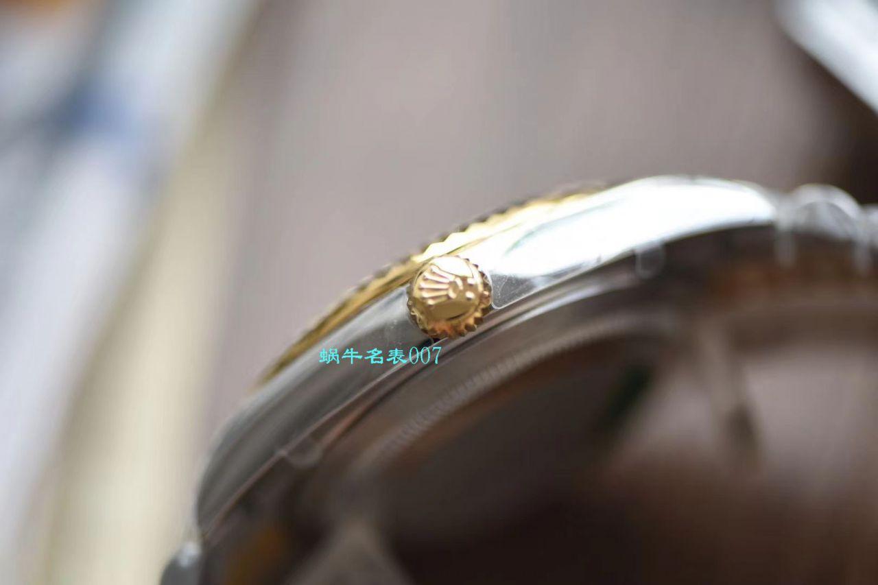 【EWRolex仿表】劳力士日志型系列m126333-0014腕表 / R383