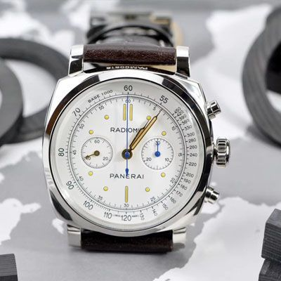 【XF厂Panerai超A高仿手表】沛纳海特别版腕表系列PAM00518腕表价格报价