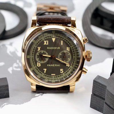 【XF厂Panerai复刻表】沛纳海特别版腕表系列PAM00519腕表价格报价