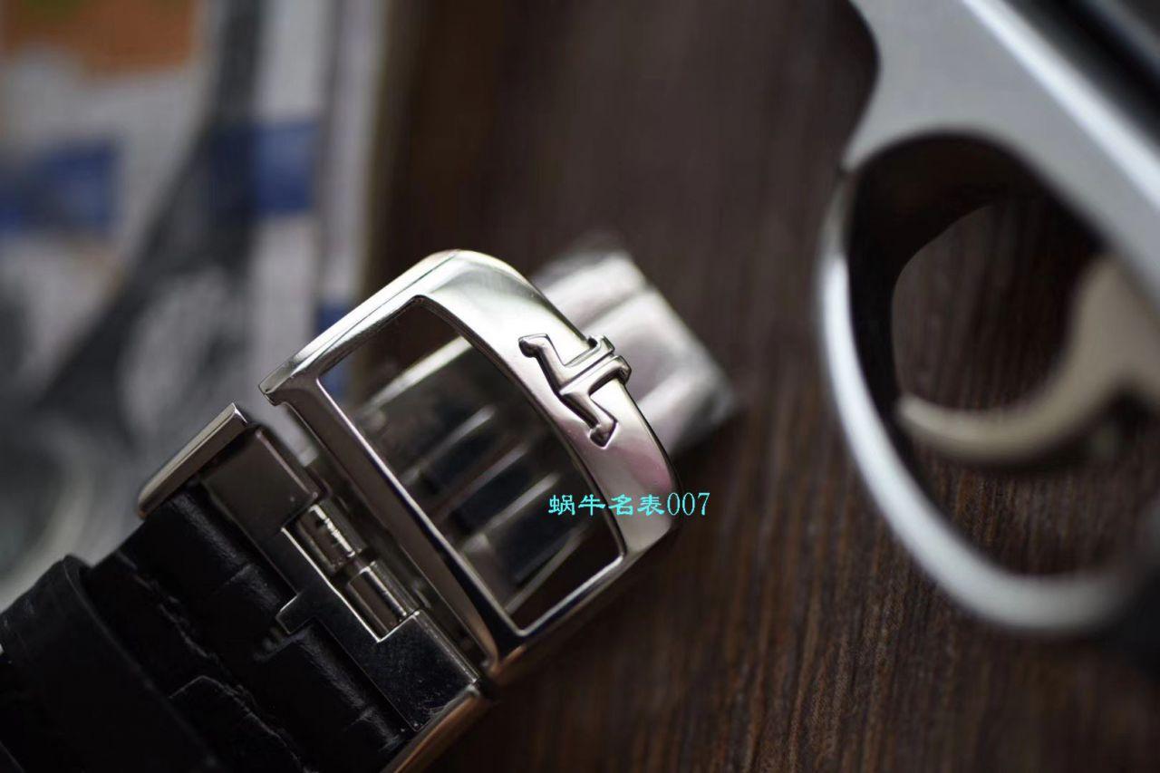 【ZF厂Jaeger-LeCoultre顶级复刻仿表】积家大师系列1288420腕表 / JJ157