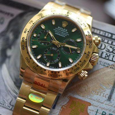 【NOOB厂ROLEX复刻表】劳力士宇宙计型迪通拿系列116508腕表