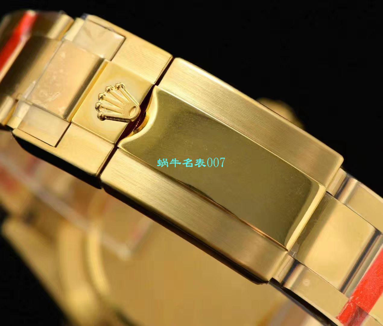 【NOOB厂ROLEX复刻表】劳力士宇宙计型迪通拿系列116508腕表 / R388