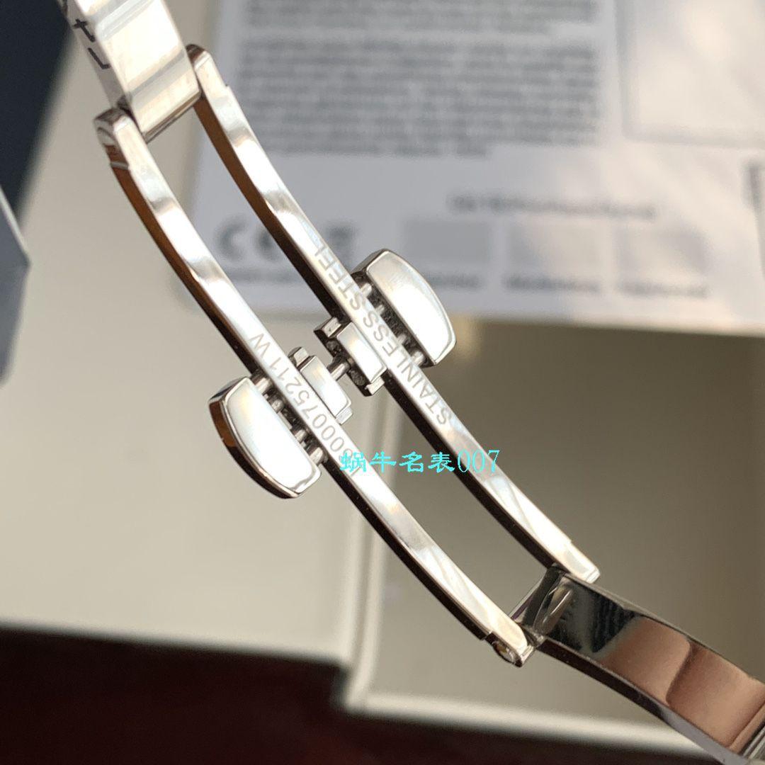 【渠道原单】浪琴优雅系列L4.209.1.92.7腕表 / L101