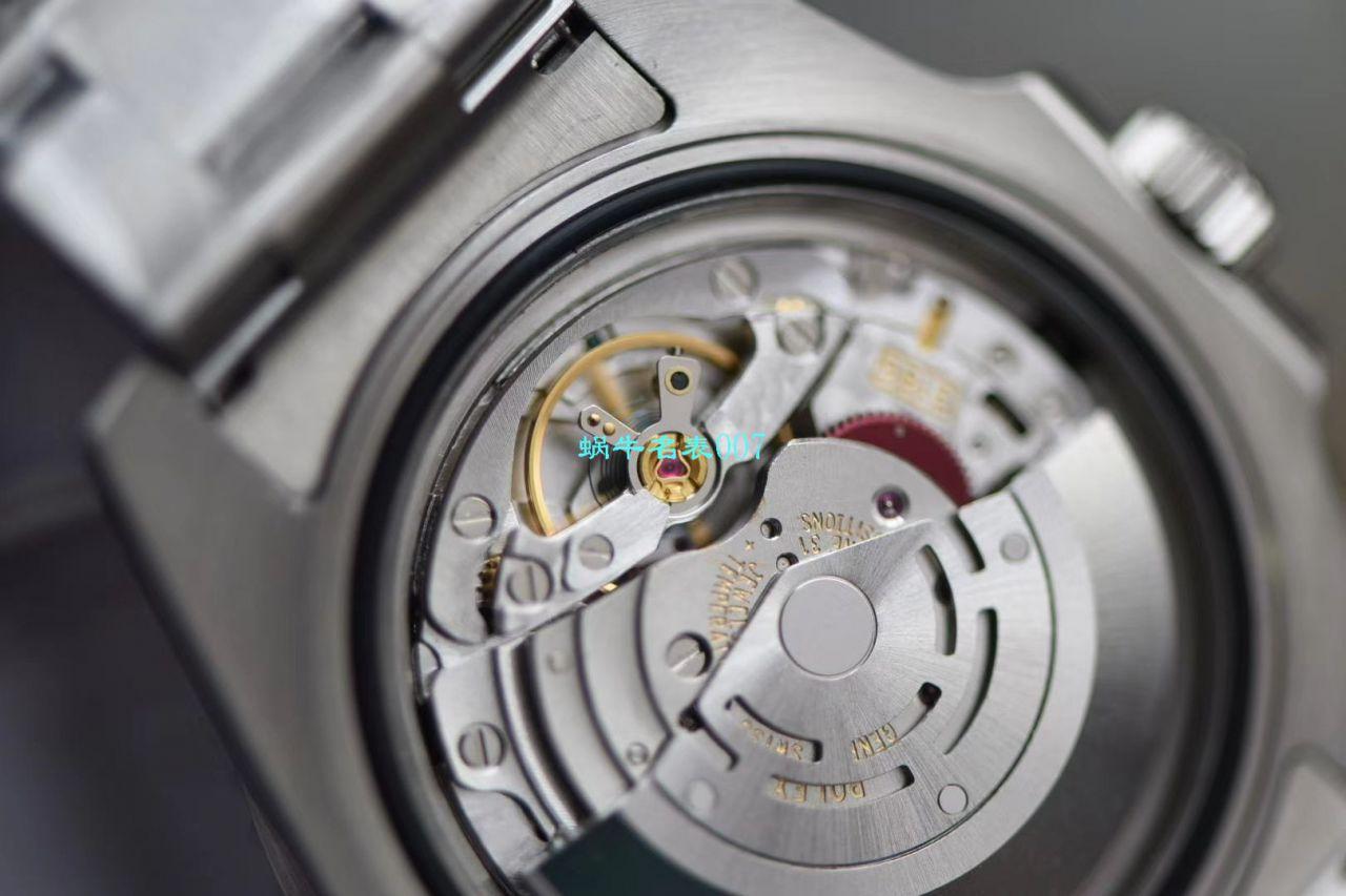 【LF厂一比一超A高仿手表】劳力士格林尼治型II彩虹钻系列116758 SAru-78208腕表 / R393