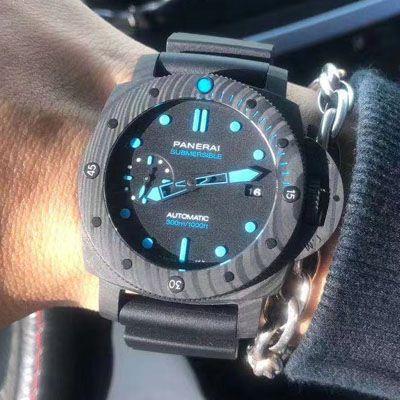 【VS厂顶级复刻仿表】沛纳海SUBMERSIBLE 潜行系列PAM00960腕表价格报价