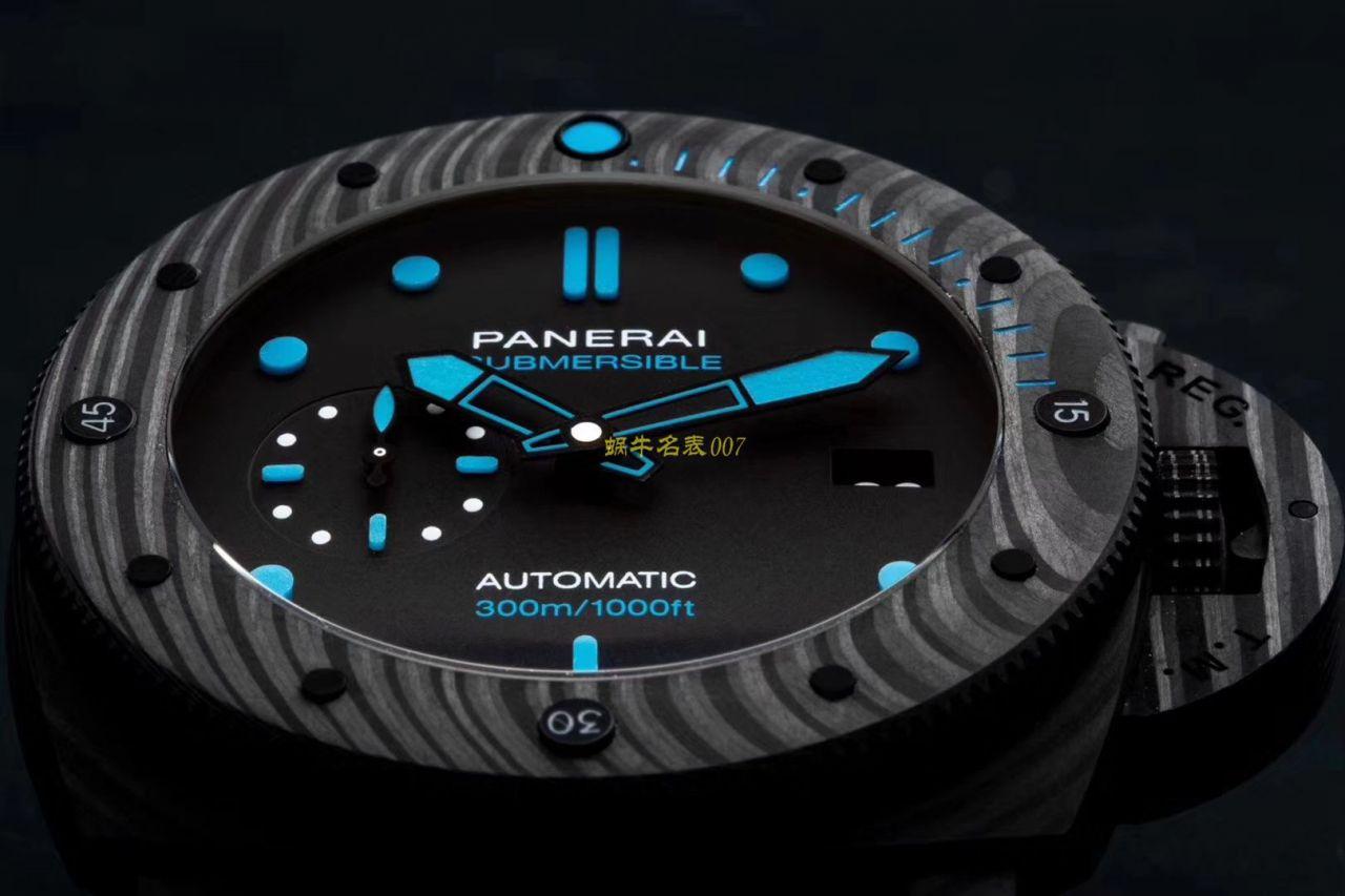 【VS厂顶级复刻仿表】沛纳海SUBMERSIBLE 潜行系列PAM00960腕表 / VSpam960