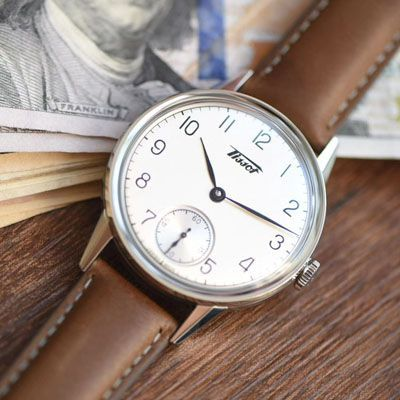 【Tissot复刻手表】天梭怀旧经典系列2018复刻款腕表腕表