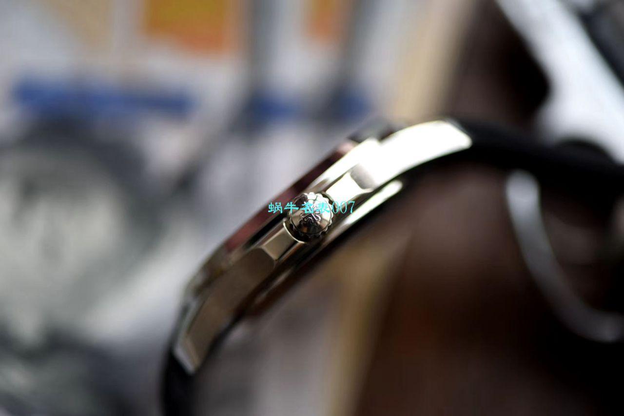 【V6厂鹦鹉螺复刻手表】百达翡丽AQUANAUT系列5167A-001,5167R-001,5168G-001三色腕表 / BD236