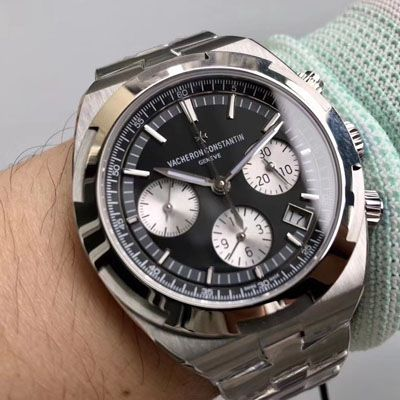 【8F厂复刻手表】江诗丹顿纵横四海系列5500V/110A-B481腕表价格报价