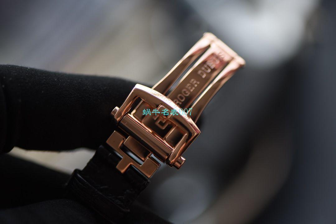 【PF厂超A高仿女士手表】罗杰杜彼EXCALIBUR(王者系列)系列RDDBEX0461腕表 / LJ056