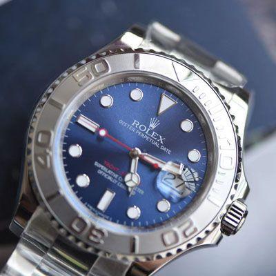 【视频评测NR厂olex超A精仿手表】904钢劳力士游艇名仕型系列m126622-0002腕表