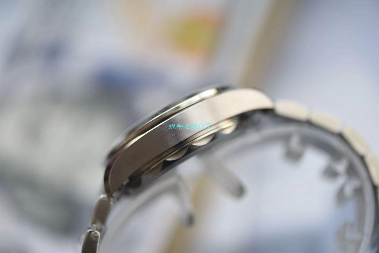 【VS厂精品欧米茄女士腕表】欧米茄海马系列220.10.34.20.02.001腕表 / M626
