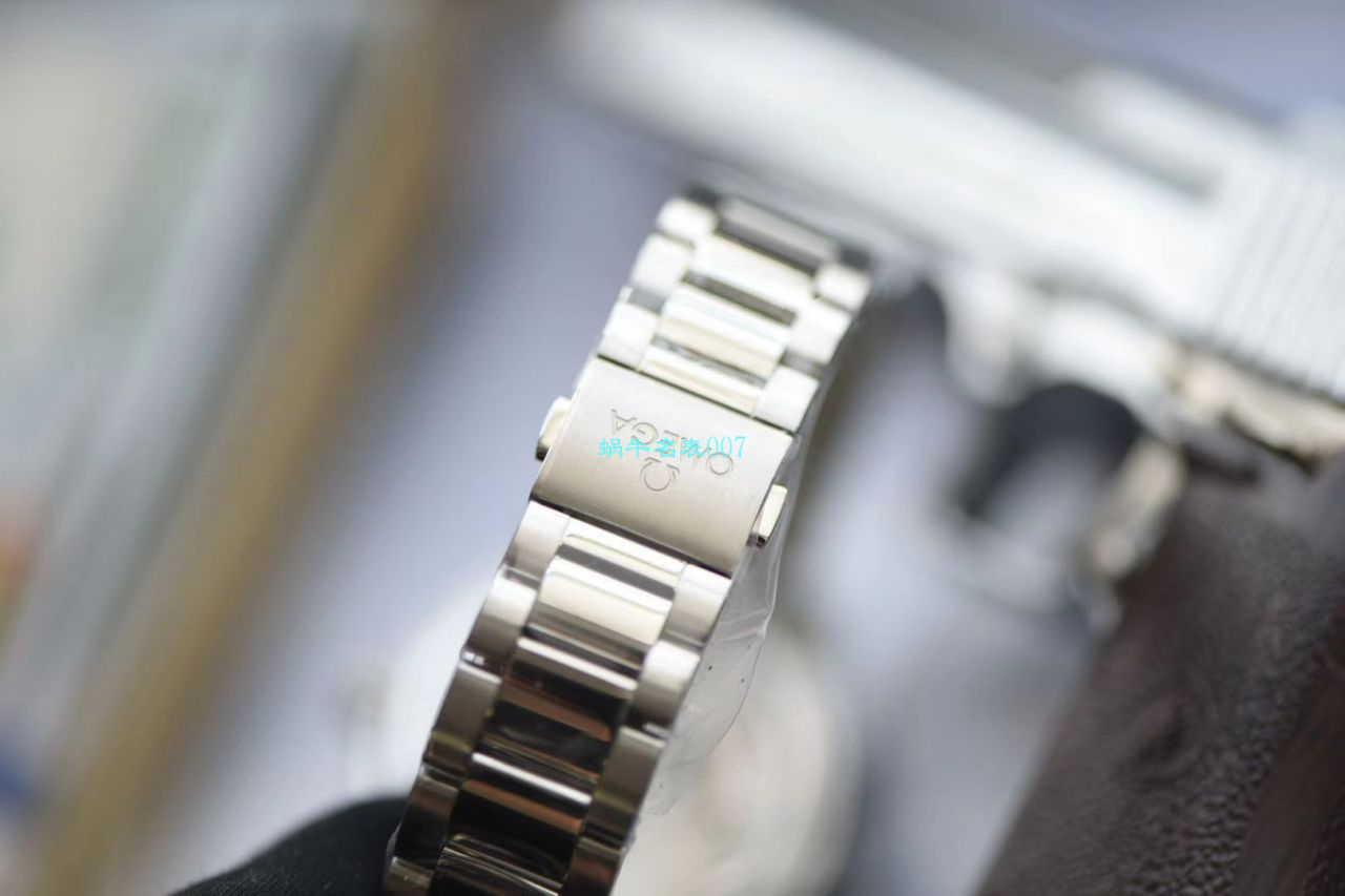 【VS厂复刻手表女装】欧米茄海马系列220.10.34.20.02.002腕表 / M623