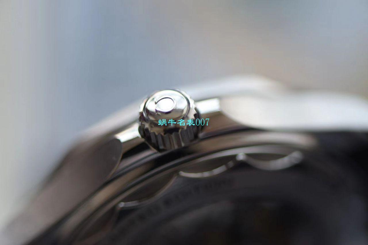 【VS厂007复刻手表】Omega欧米茄全新海马系列300米潜水表詹姆斯·邦德限量版210.22.42.20.01.004 / M619