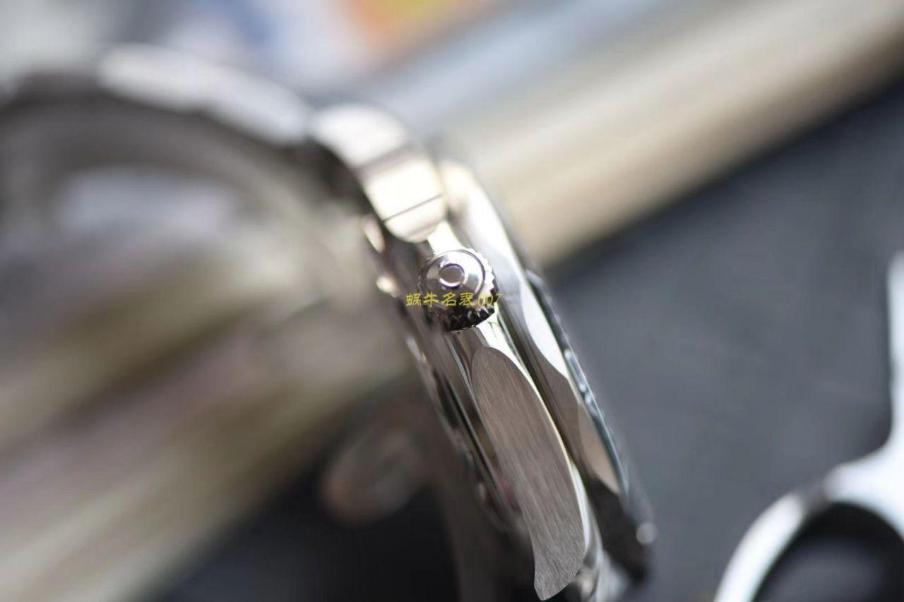 【VS厂最新詹姆斯邦德007限量版《女王密使》钢带款】欧米茄海马系列210.22.42.20.01.004腕表 / M637