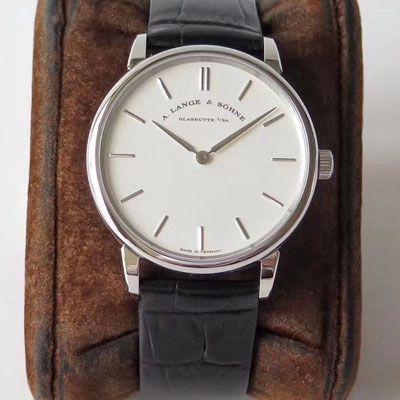 【SV厂A. Lange & Söhne复刻手表】朗格SAXONIA系列211.026腕表价格报价