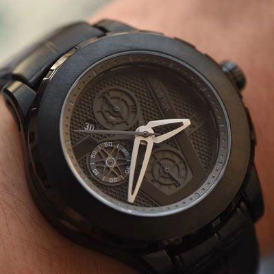 『TANK出品复刻手表』『百年限量』leica/徕卡100周年Valbray EL1手腕表价格报价