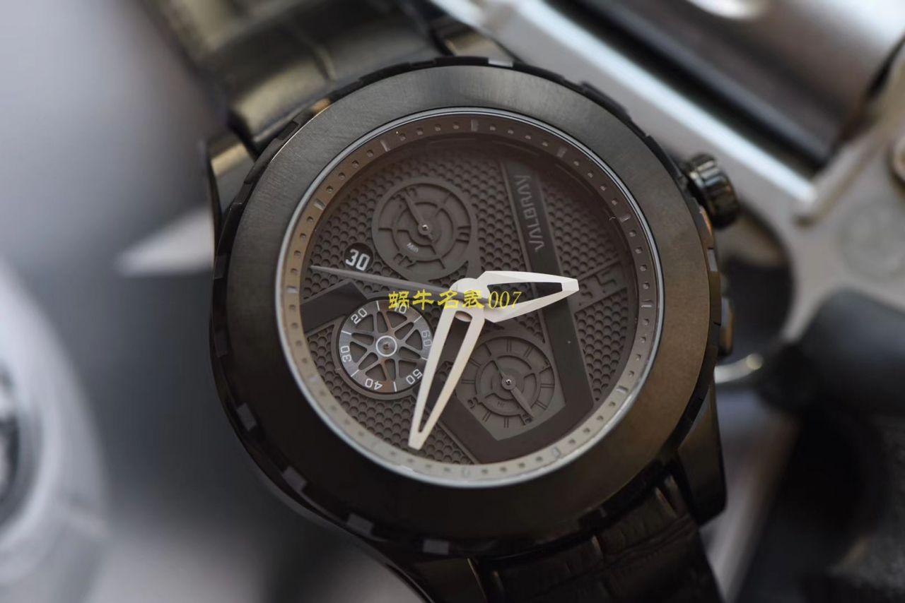 【TNK厂超A高仿手表】徕卡100周年纪念 特别版EL1 Chronograph腕表  / leica03