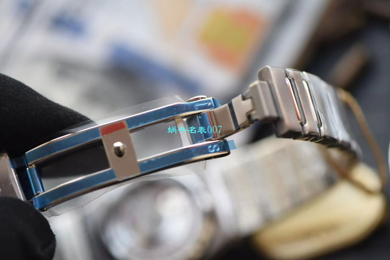 【3S厂抢先体验第五代欧米茄星座系列】欧米茄星座系列131.25.29.20.52.001女士腕表 / M658