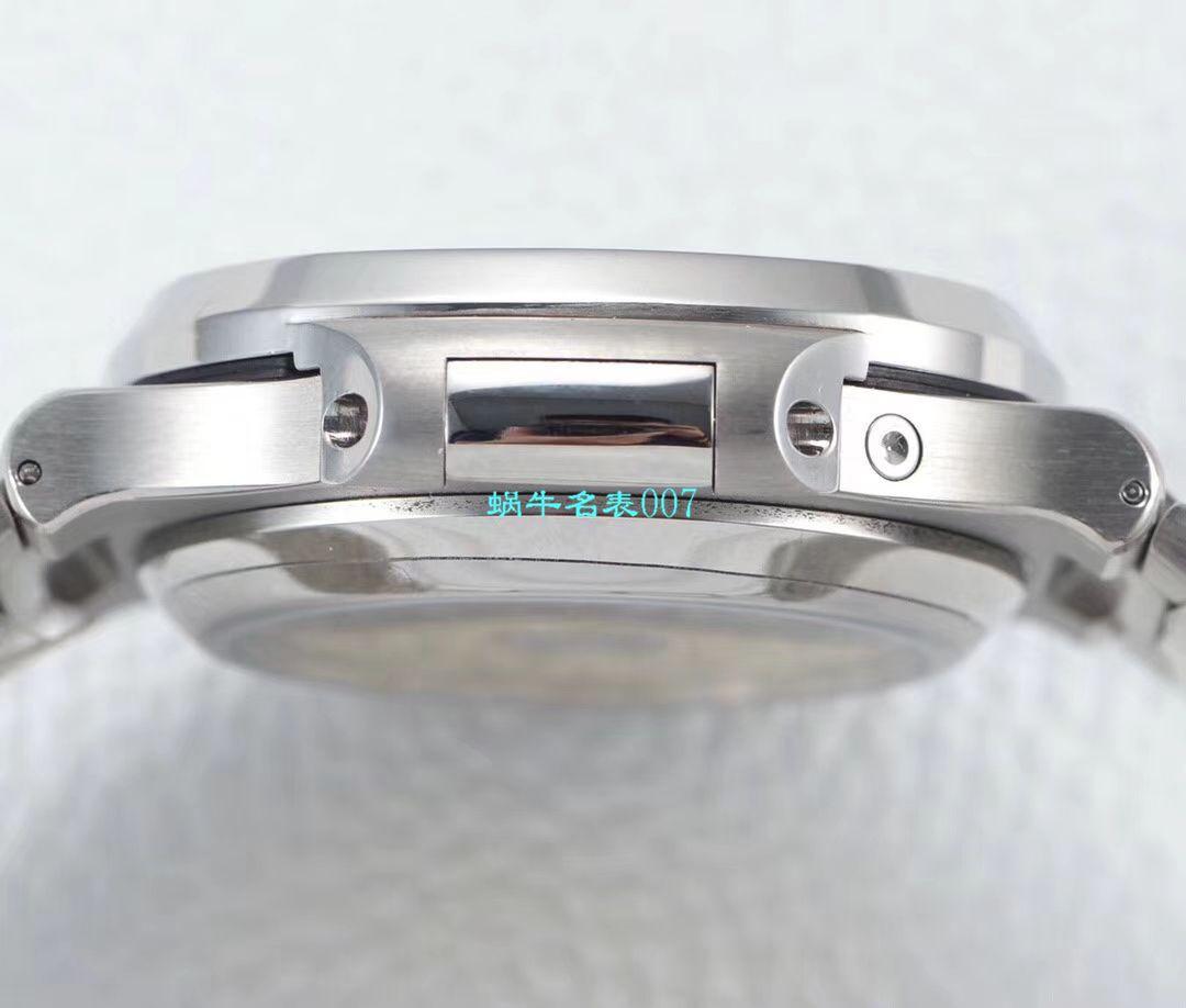 【TW厂超A精仿手表】百达翡丽鹦鹉螺5980/1AR-001,5980R-001,5980/1A-014腕表 / BD257
