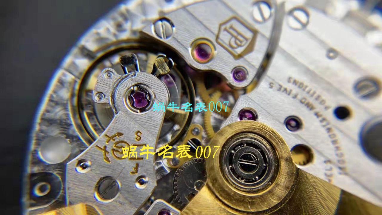 3K厂官网全新订制版百达翡丽手雷5167/1A-001,5167A-001,5167R-001,正品媲美的副本,隶属秒天神作! / BD262