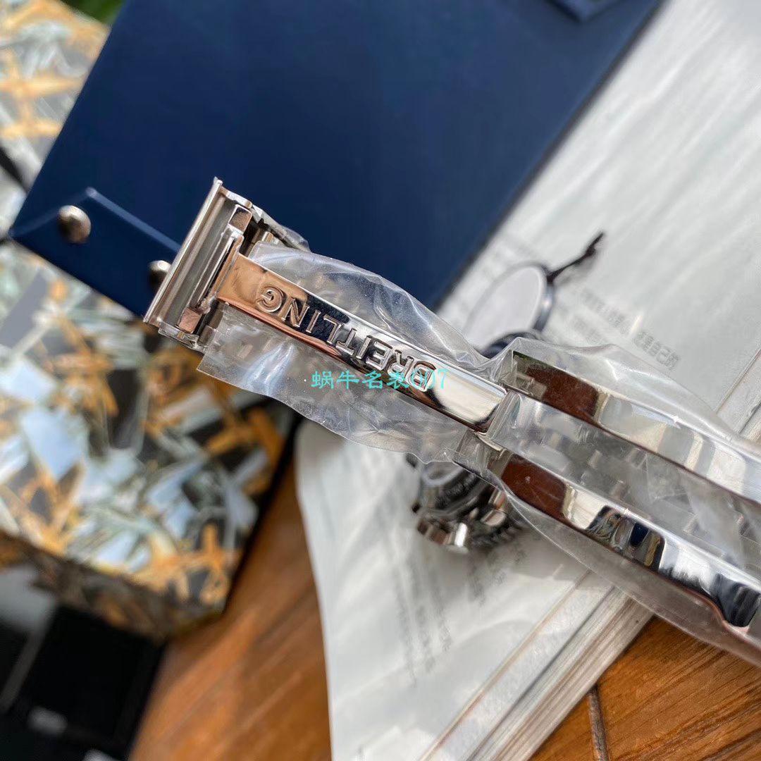 【Breitling渠道原单】百年灵航空计时43系列AB0121211C1A1,AB0121211G1P1,AB0121211B1A1腕表 / BL131