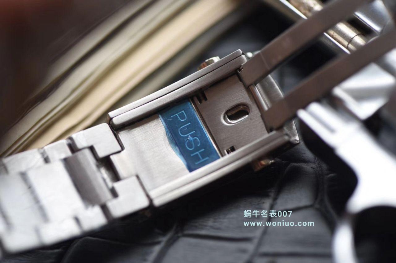 视频评测VS厂顶级复刻OMEGA欧米茄 海马300米233.32.41.21.01.001幽灵党 007限量版腕表 / M011VS