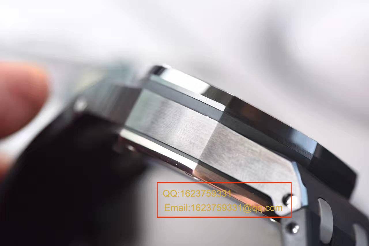 视频评测JF官网复刻表爱彼皇家橡树离岸型系列26405CE.OO.A002CA.02腕表 / AP125JF