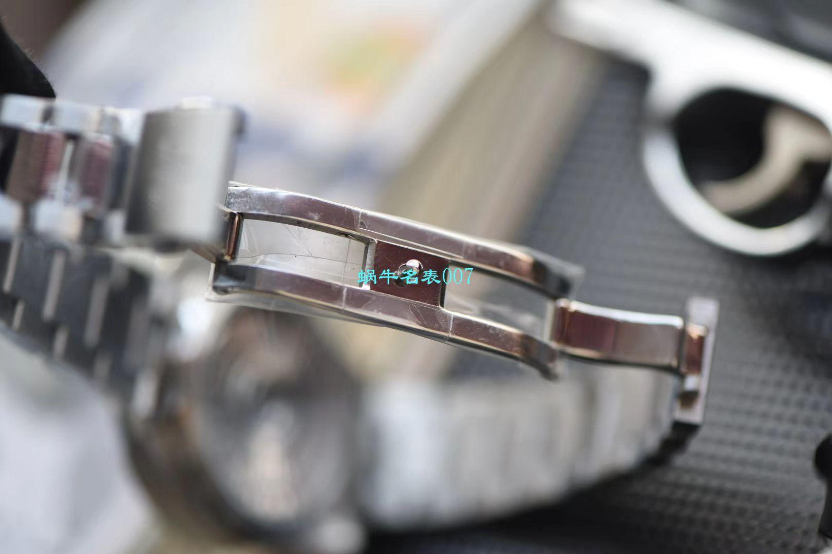 视频评测女装推荐VS厂顶级复刻版本OMEGA欧米茄海马AQUA TERRA 150米新款 / M672