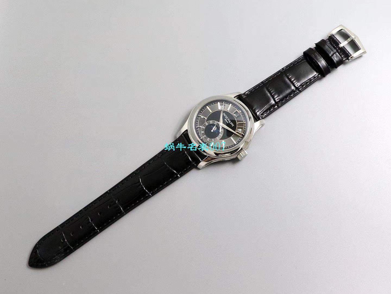 GR超A高仿百达翡丽复杂功能时计系列5205R-010腕表 / BD269