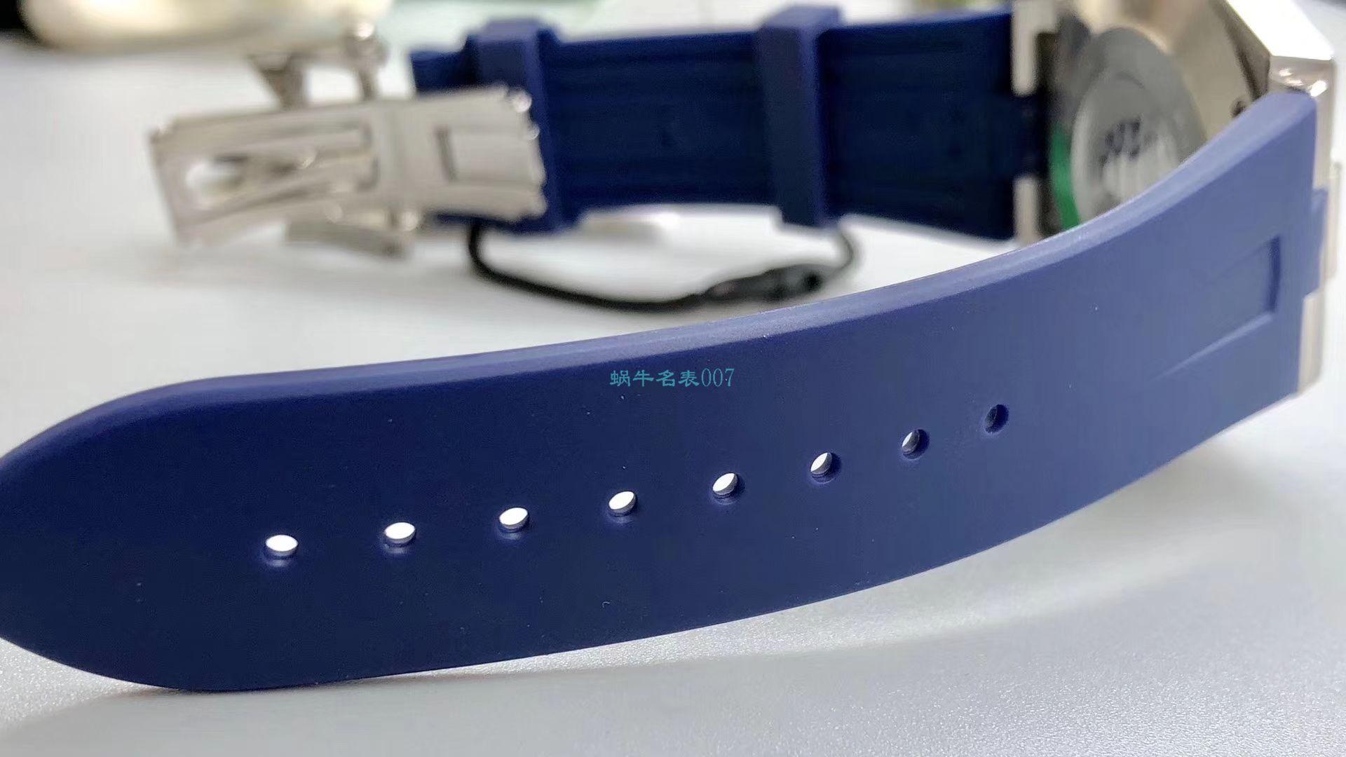 8F厂超A复刻江诗丹顿纵横四海系列47040/000R-9666腕表 / JS211