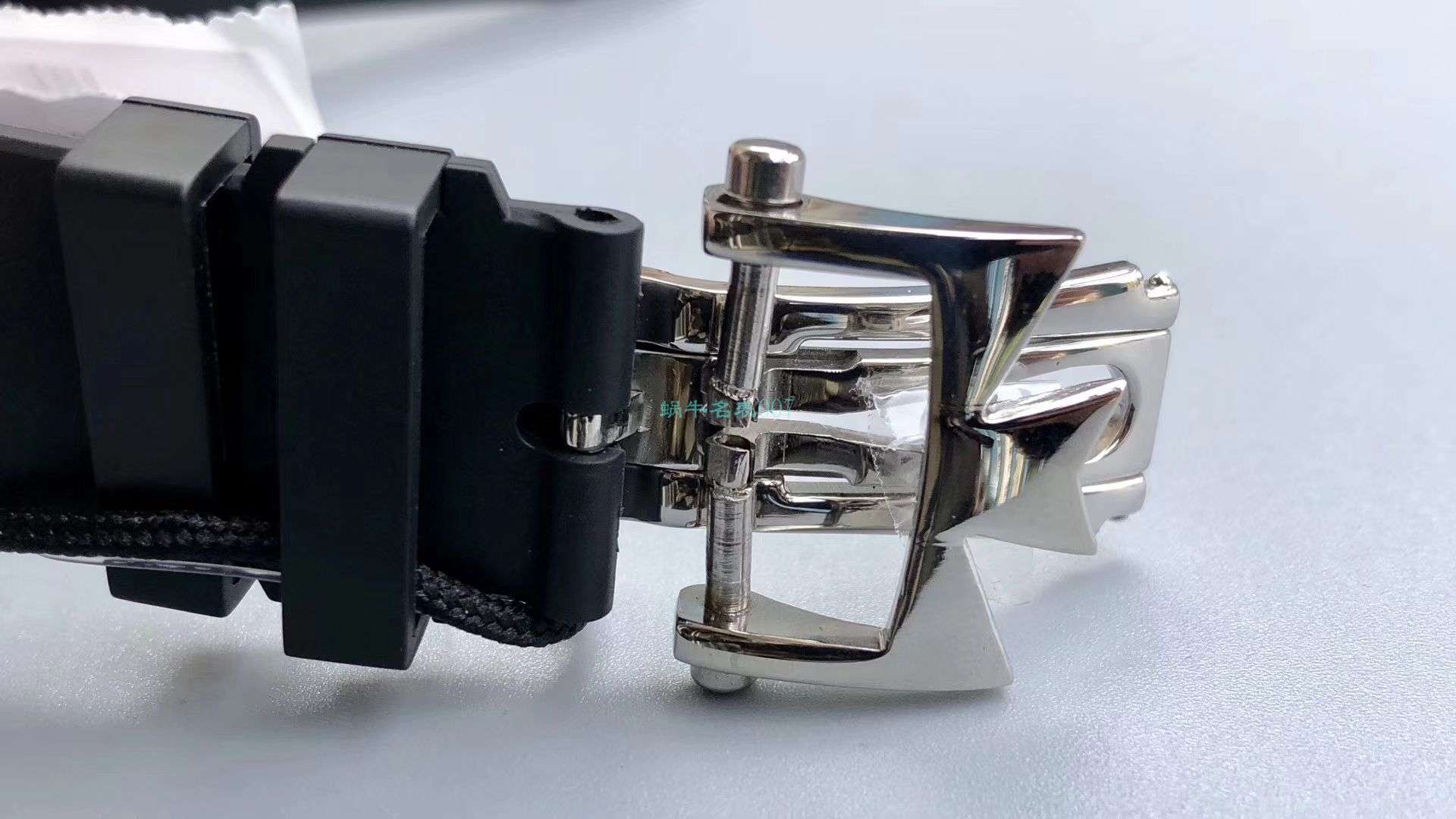 8F厂官网复刻江诗丹顿纵横四海系列47040/B01A-9093腕表 / JS216