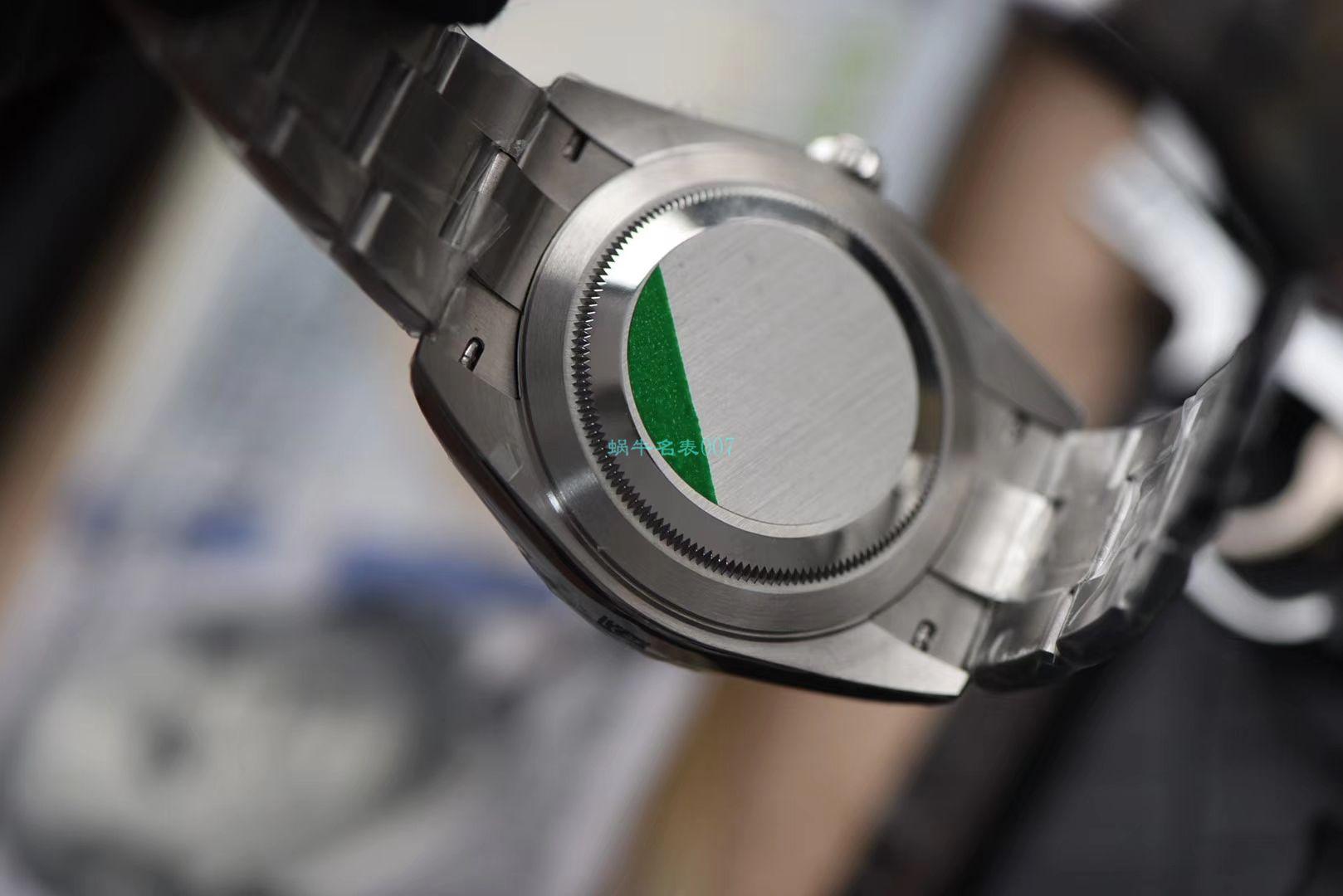 EW厂顶级复刻劳力士日志型系列m126334-0017,m126331-0016等腕表 / R561