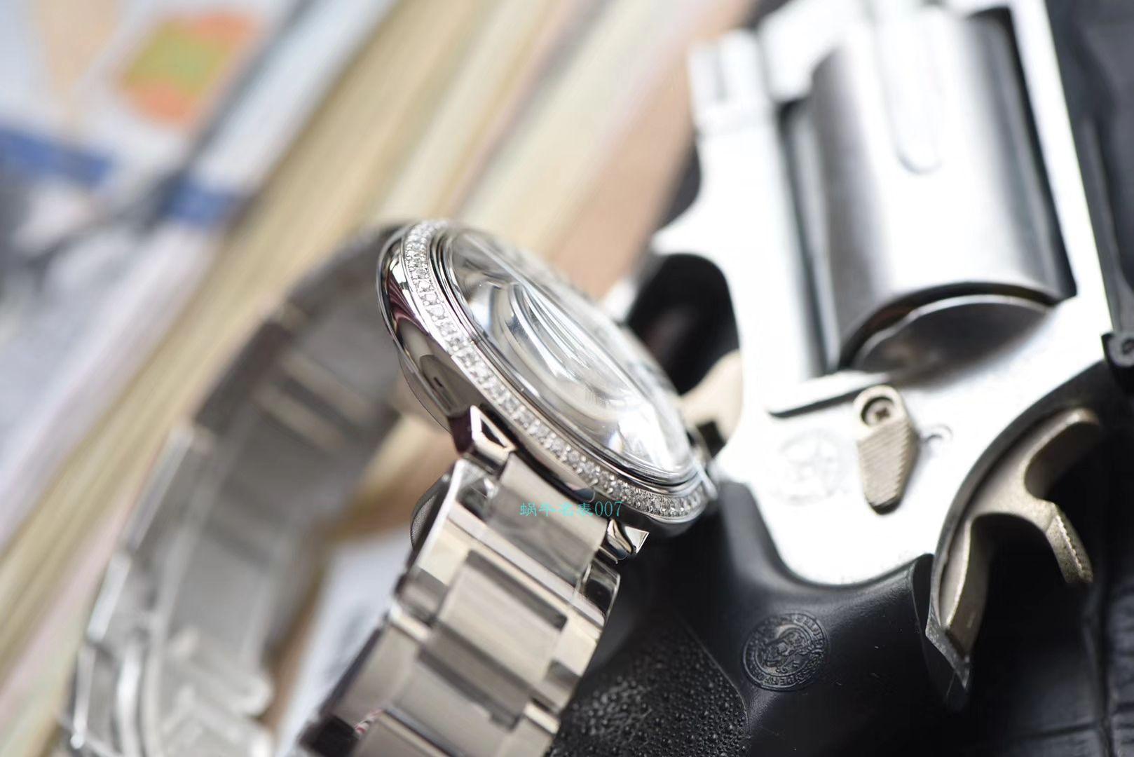 V6厂顶级复刻卡地亚蓝气球33毫米系列W4BB0016女装腕表 / K270