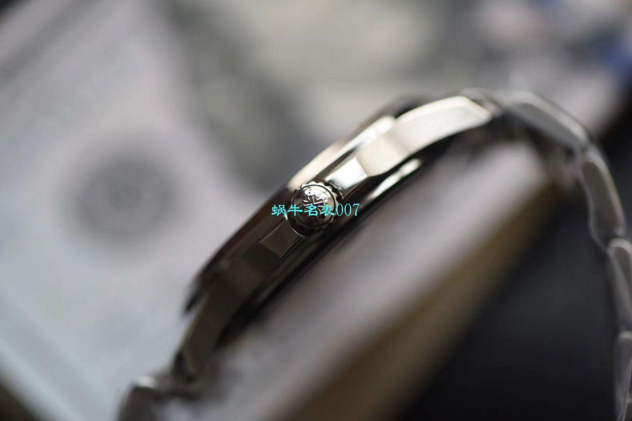 名表007独家视频3k厂百达翡丽手雷深度评测5167/1A-001腕表 / BD283