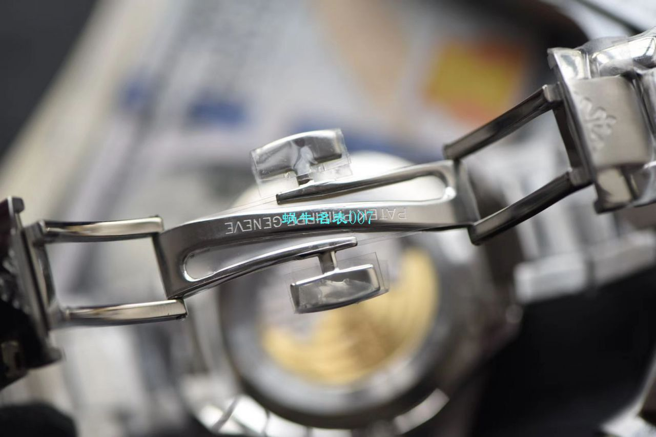 【视频评测百达翡丽手雷复刻表哪个厂好】3K厂鹦鹉螺怎么样5167A-001腕表 / BD286